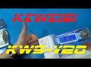 USB TESTER KEWEISI KWS-V20 ВСЕГО ЗА 230 РУБЛЕЙ! Aliexpress