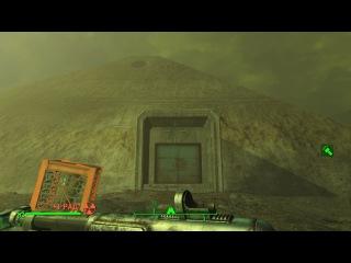 Fallout 4 #100 - Подземное хранилище атомных бомб (Дозорный участок)