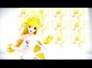 【MMD】Angel Panty Stocking - Sweet Magic【W.I.P. Edits】