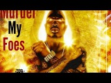 2Pac - Murder My Foes (NEW 2015) (Explicit)