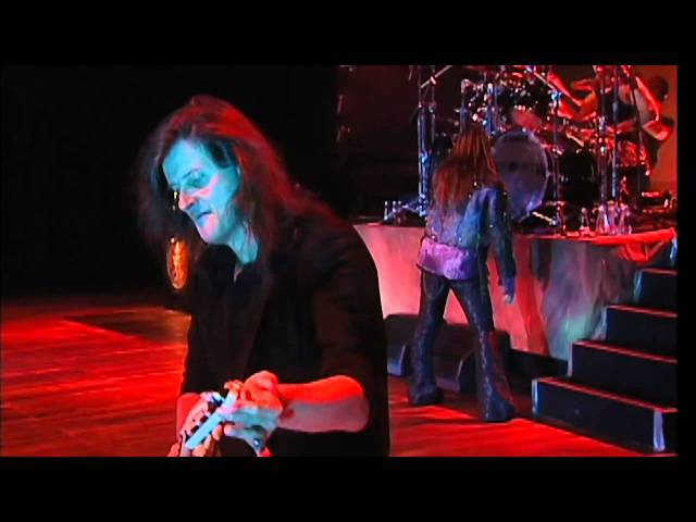 HELLOWEEN - Keeper of the 7 Keys (Live on 3 Continents) HD lyrics