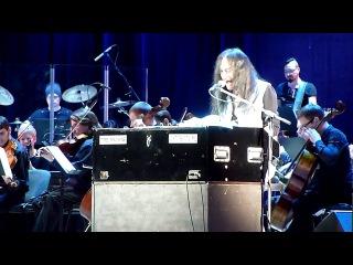 Ken Hensley and IP-Orchestra - Circle of Hands (Kremlin Palace, Moscow, 26.03.2016)