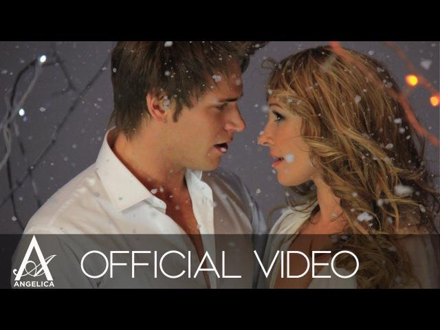 АНЖЕЛИКА Агурбаш и УКУ Сувисте - Белый снег (official video) 2012