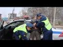 Беспредел ДПС Полиции На дорогах России !