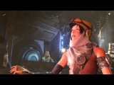 ReCore - 2 Минуты геймплея (Xbox One, Windows 10 PC)