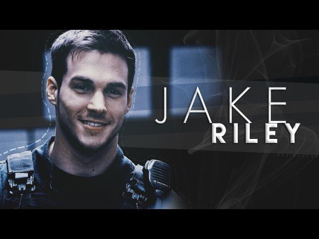 Jake Riley | Awake