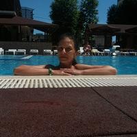 Марина Косьянова