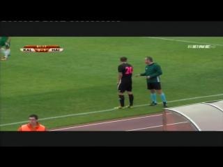 Nõmme Kalju FC vs Maccabi Haifa FC full 480p