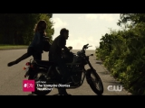 Дневники вампира/The Vampire Diaries (2009 - ...) ТВ-ролик №2 (сезон 6, эпизод 4)
