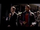 Древние/The Originals (2013 - ...) О съёмках (сезон 1)