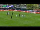 Юношеская лига УЕФА. Финал.