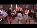 ZHan Klod Van Damm ZHencshinaya ne tancu