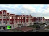 Владимир Путин вручил Тульскому суворовскому военному училищу знамя
