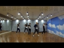 EXO - Growl (으르렁) 65% Slowed Mirror Dance Practice HD