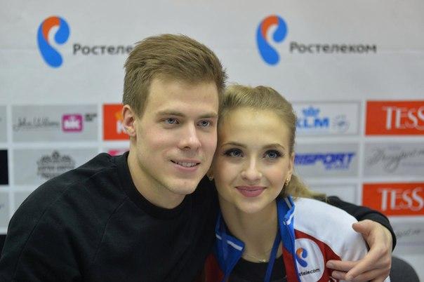 Виктория Синицина - Никита Кацалапов - 3 - Страница 2 K3P-nO9bwRo