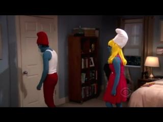 Промо + Ссылка на 6 сезон 5 серия - Теория большого взрыва / The Big Bang Theory