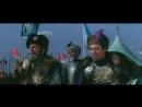 Михай Храбрый (1970). Встреча Михая с войсками  господаря Молдавского княжества Иеремии Могилы, май 1600 г.