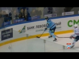 Плей-офф Кубка Гагарина 2014/15. Сибирь - Металлург Мг 3:1 (КХЛ ТВ HD, 19.03.2015)