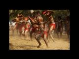 Африканская Этническая музыка