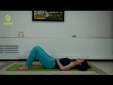 Утренняя зарядка. Полный комплекс утренних упражнений для поднятия общего тонус организма. Yogalife