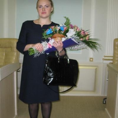 Натали Сметанина