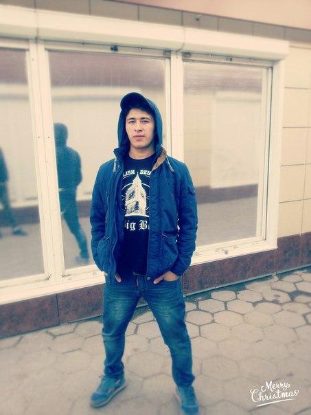 ВКонтакте Ибрагим Гаффоров фотографии