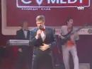 НестройBand - турецкая группа на Евровижн