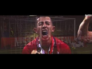 Real Madrid Road to Champion UCL Milan 2015/2016