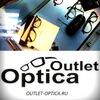 Outlet Optica: солнцезащитные очки, оправы (СПб)