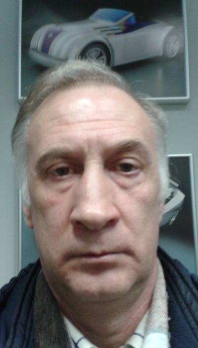 Игорь Тулугуров