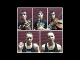 OFB aka Offbeat Orchestra - Epic Music (acoustic version)
