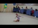 Выпуск # 2. Город спортивный. Художественная гимнастика