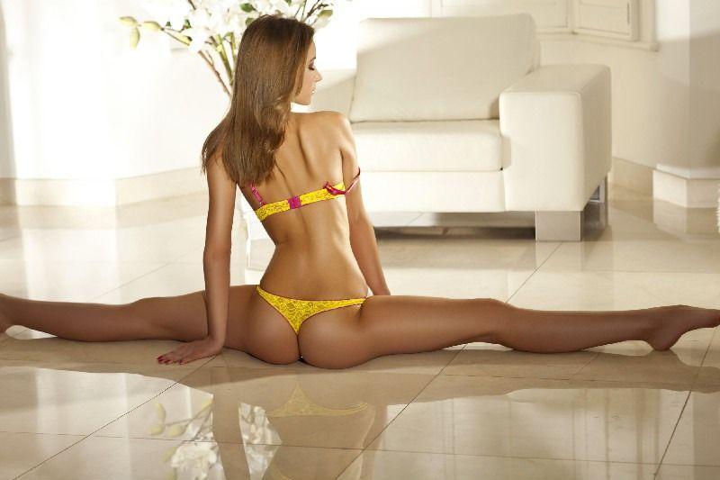 Шикарная девушка с шикарным телом фото 357-598