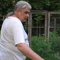 Анкета Сергей Чуватин