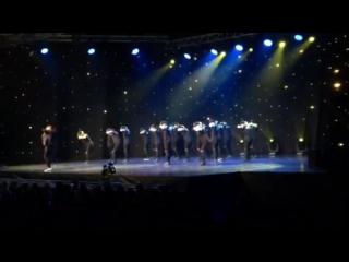 Гала концерт -TODES Тушино