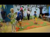 Лагерь 1 смена 2016 - Танец Сиртаки