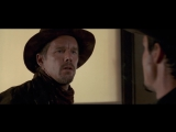 In a Valley of Violence Official Trailer 1 (2016) - Ethan Hawke Movie