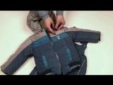 демисезонный костюм aimico Арт. 205003