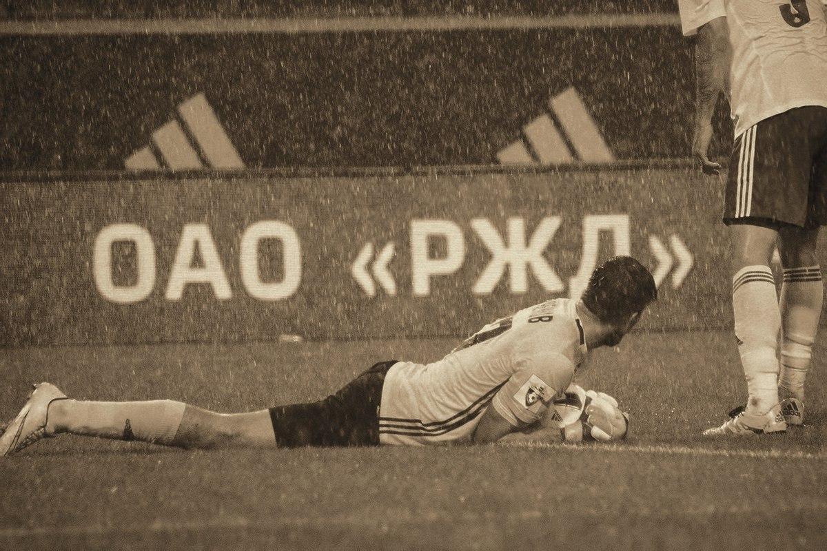 Антон Коченков.  Фото: Дмитрий Бурдонов / Loko.News