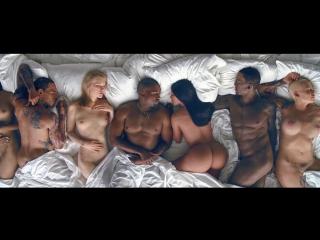 Kanye west - famous (feat. rihanna)