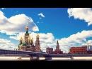 Йошкар-Ола. Smal Time-Lapse video 24.04.2016