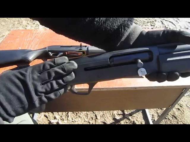 Обзор ружья Remington Versa Max и версии Tactical применительно к IPSC (практическая стрельба)