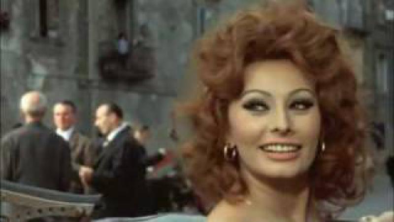 Marriage Italian Style (1964) - Vittorio De Sica - Clip 1