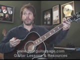 Guitar Lessons - Fall for You by Secondhand Serenade - cover chords Beginners Acoustic songs