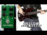 SUHR CLASSIC J AND JACK RABBIT