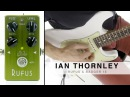 Ian Thornley plays the Rufus Ft. the Badger 18