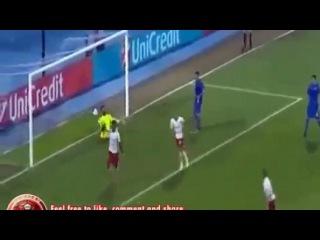 Динамо Загреб - Зальцбург - Dinamo Zagreb 1 - 1 Salzburg ALL GOALS - Видео Dailymotion