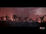 Halo Wars 2 новый трейлер