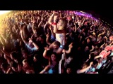 KONGOS - Come With Me Now - Live in South Africa