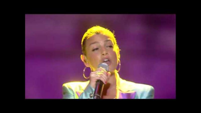 Alvaro Soler - Libre ft. Emma (CocaCola Summer Festival)